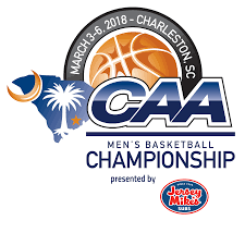 CAA Tournament Logo