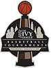 2018 Ivy League Basketball Tournament Logo