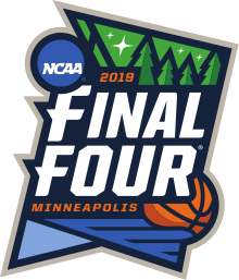 2019 NCAA Final Four Logo