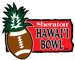 Hawaii Bowl Logo