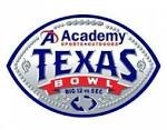Texas Bowl Logo