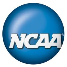 NCAA College Basketball Logo
