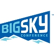 Big Sky College Basketball Logo
