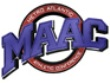 MAAC College Basketball Logo