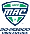 MAC College Basketball Logo