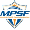 Mountain Pacific College Soccer Logo