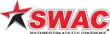 SWAC College Basketball Logo