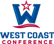 WCC College Basketball Logo