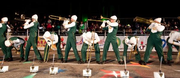 Colorado State Band