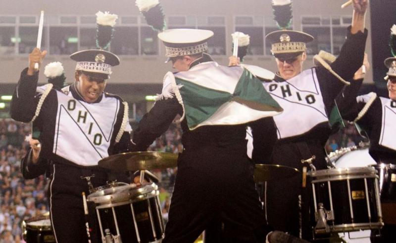 Ohio University Band