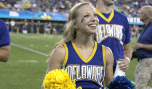 Delaware Cheer Squad