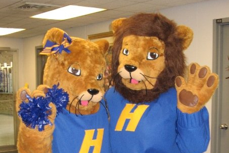 Mascot Of The Week Hofstra College Sports Madness
