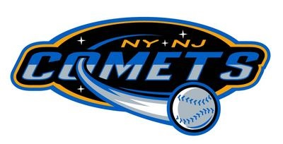 New York Comets NPF Draft Logo