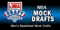 NBA Mock Drafts
