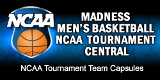 Men's Basketball 2016 NCAA Tournament Central
