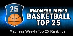 Men's Basketball Top 25