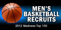 Men's Basketball Recruit Rankings