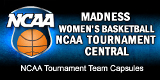 Women's Basketball 2016 NCAA Tournament Central