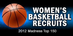 Women's Basketball Recruits