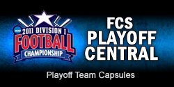FCS Playoff Central
