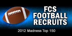 FCS Football Recruits