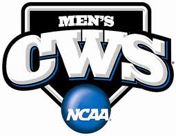 College Baseball World Series Logo