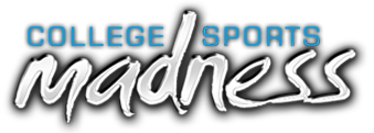 College Sports Madness Logo
